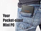 Liva Q Mini PC 4GB/32GB eMMC