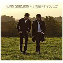 Alain Souchon & Laurent Voulzy - Édition Limitée