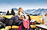 Jochen Schweizer Geschenkgutschein: Ski-Urlaub in der Zillertal Arena für 2
