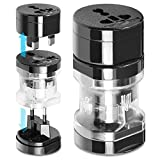 Rts™ High Speed International Travel Plug Adapter Set Travel Plug Adapter Set Universal