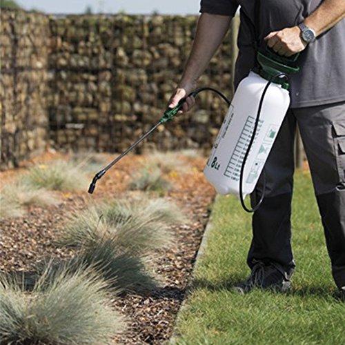 % VERDELOOK Pompa a pressione Jenny cap.8 L, 18×56.5x18cm, giardinaggio piante giardino confronta il prezzo online