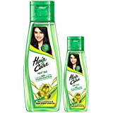 Hair & Care Fruit Oils Green, 300ml with Free 100ml