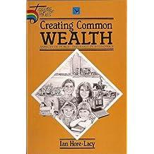 Creating Common Wealth