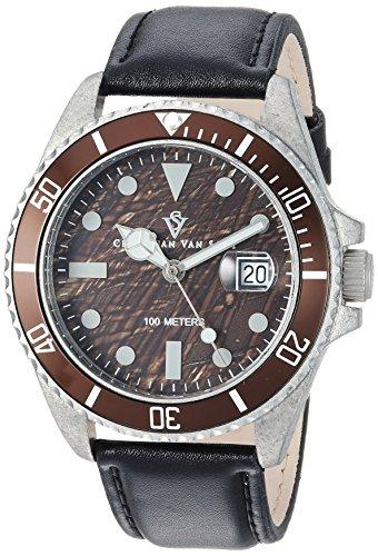 Christian Van Sant Watches CV5101LB