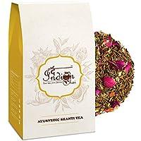 The Indian Chai Ayurvedic Shanti Tea, 100g