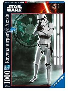 Star Wars - Puzzles 1000 Piezas Disney Imperial Guard (Ravensburger 19683)