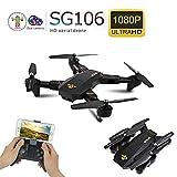 GPSavion Visono XS809W XS809HW Mini Drone Pliable Selfie Pliable avec WiFi FPV Altitude de Maintien de la caméra 0.3MP / 2MP RC Dron vs JJRC H47 E58