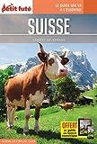Guide Suisse 2017 Carnet Petit Futé