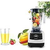 "Generic 3HP-2200W G5200 Fruits/Vegetables Blender Mixer Professional Vitamix Cookbook"" Electric Kitchen App"" One Piece"