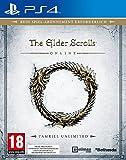 Bethesda The Elder Scrolls Online: Tamriel Unlimited, PS4 Básico PlayStation 4 Alemán vídeo - Juego (PS4, Básico, PlayStation 4, MMORPG, Alemán, Zenimax Online, En línea)