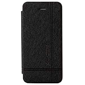 Kalaideng Iceland Series Case for Apple iPhone 5C (Black)