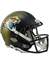 Riddell casque de vitesse Replica NFL taille complète, blanc