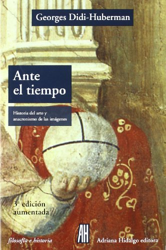 Ante El Tiempo - 3ª Edición (Filosofia E Historia)