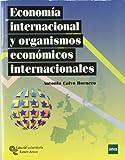 Economía Internaciónal y Organismos Económicos Internaciónales (Manuales)