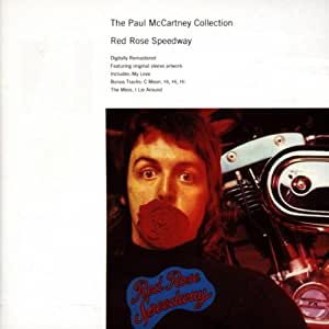 Red Rose Speedway: The Paul McCartney Collection