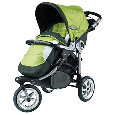 Peg Pérego S0GTC3ST24 Sports Pushchair