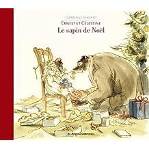 Ernest et Célestine: Le sapin de Noël