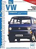 VW Transporter T3 / Bus (Reparaturanleitungen)