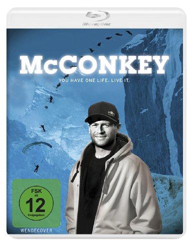 McConkey [Blu-ray]