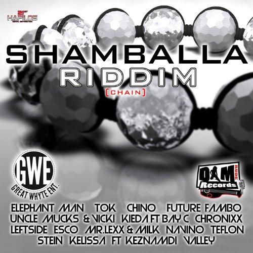 Shamballa Riddim - Chain