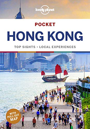 Price comparison product image Lonely Planet Pocket Hong Kong (Travel Guide)