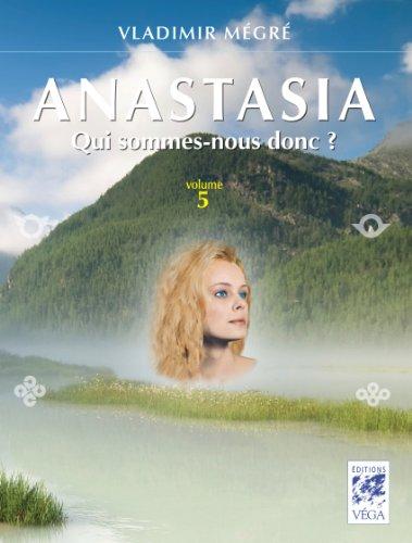 Anastasia Volume 5 [Pdf/ePub] eBook