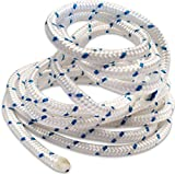 5mm Brand new boat outboard engine pull cord starter rope 100% nylon 2 Metres 6ft