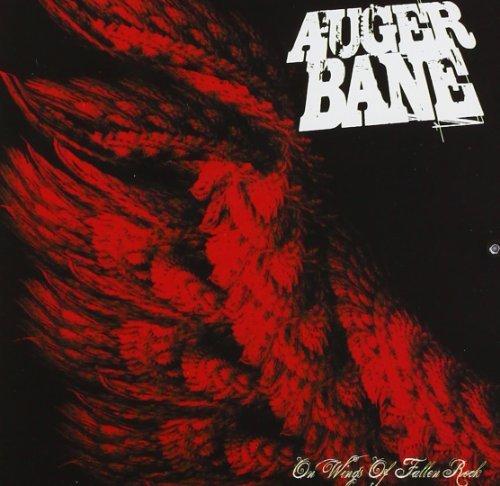 On Wings Of Fallen Rock by Auger Bane
