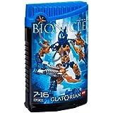 LEGO - 8981 - Jeu de construction - Bionicle - Tarix