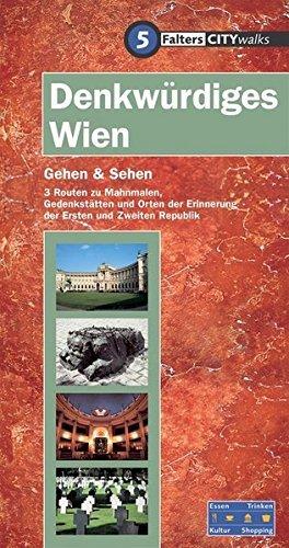 Denkw??rdiges Wien. by Erich Klein (2004-05-31)