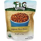 Fig Food Company - frijoles orgánicos - 15 oz.