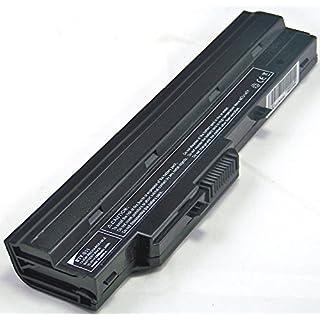 11,1 V 2200 mAh Ersatzakku BTY-S11 für MSI U90 U100 U200; Advent 4211 4489; Medion E1210; LG X110