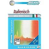 ASSiMiL Selbstlernkurs für Deutsche: Italienisch ohne Mühe heute. Multimedia-PC. Lehrbuch + CD-ROM