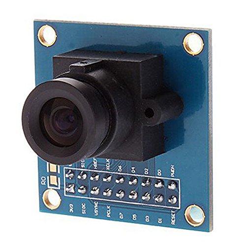 Modulo camera OV7670 videocamera vga 640x480 pixel cmos arduino sensore cam