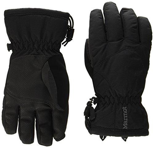 e Glove Handschuhe, Black, S (Falcon Handschuhe Kind)