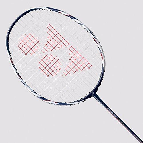 Yonex Badminton Racquet Arcsaber 6 FL, 5U G4 (Navy Blue)  available at amazon for Rs.26119