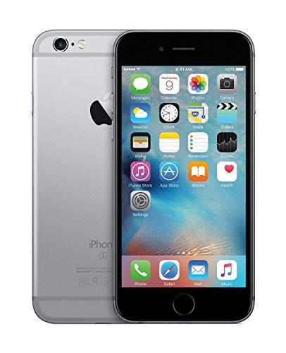 Apple iPhone 6S (Space Grey, 32GB)