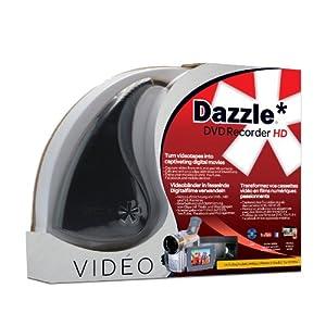 Corel 0735163141696 Dazzle DVD Recorder HD ML