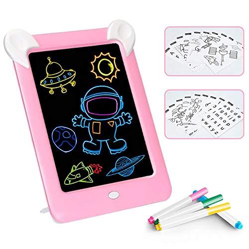 Febelle Tableta de Escritura LCD para niños