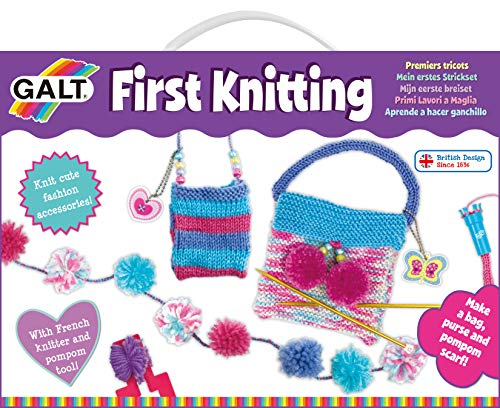Galt Toys First Knitting