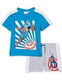 Marvel Avengers Assemblee, Conjunto de Ropa para Niños