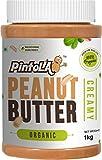 #8: Pintola Organic Creamy Peanut Butter, 1kg
