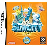 SimCity (Nintendo DS)