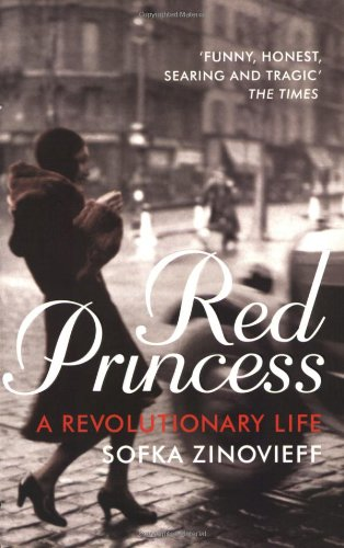 Red Princess: A Revolutionary Life