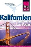 Kalifornien Süd und Zentral mit  Las Vegas (Reiseführer) - Markus Hundt