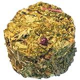 Steppenlemmings Lupinchen Malveblätter, getreidefrei, handgemacht