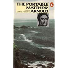 The Portable Matthew Arnold (Viking portable library)