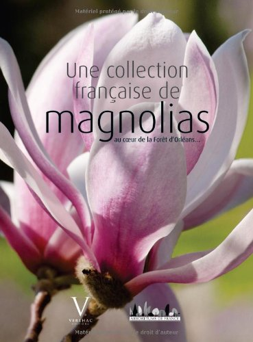 Une collection française de magnolias : Arboretum des Grandes Bruyères, au coeur de la forêt d'Orléans... par Jean-Louis Derenne