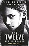 The Twelve (Passage Trilogy 2)