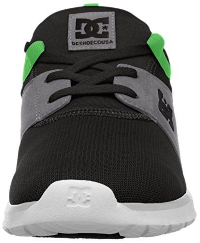 DC Universe Herren Heathrow M Shoe Low-Top Mehrfarbig (XKSG)